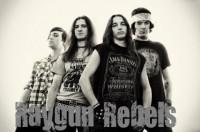 Raygun Rebels