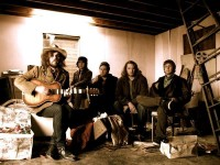 Zach Lupetin & The Dustbowl Revival