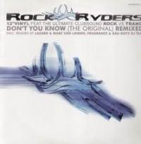 Rock Ryders