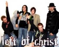 Left Of Christ
