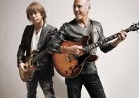 Larry Carlton & Tak Matsumoto