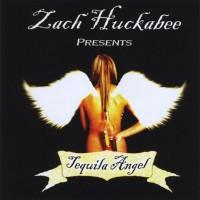 Zach Huckabee