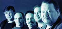 The Paul deLay Band,