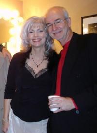 Emmylou Harris & Carl Jackson