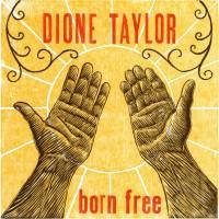 Dione Taylor