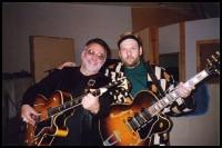 Ronnie Earl & Duke Robillard