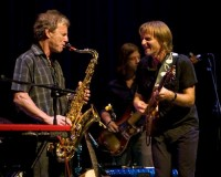 Randall Bramblett & Geoff Achison And Friends