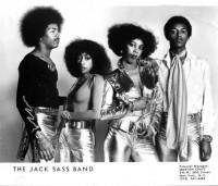 The Jack Sass Band