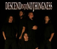 Descend Into Nothingness