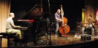 Avishai Cohen Trio & Ensemble