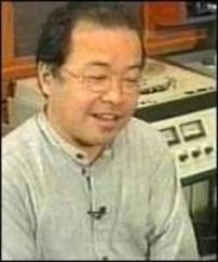 Jun-Ichi Kamiyama
