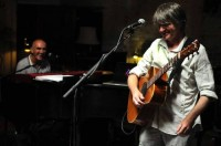 Neil Finn & Paul Kelly