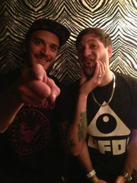 Bro Safari & Ufo!