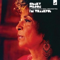 Spanky Wilson & The Quantic Soul Orchestra