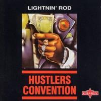 Lightnin' Rod