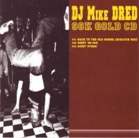 DJ Mike Dred