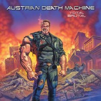 Austrian Death Machine