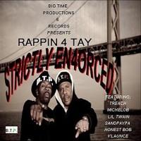 Rappin' 4-Tay