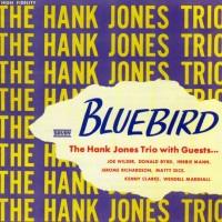 Hank Jones Trio