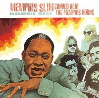 Memphis Slim & Canned Heat