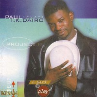 I.K. Dairo