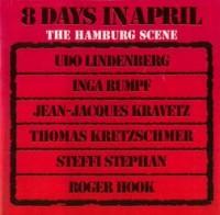 The Hamburg Scene