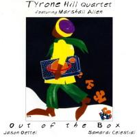 Tyrone Hill