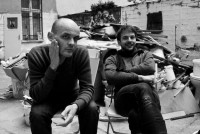 F.S.Blumm & Nils Frahm