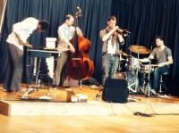 Nick Malcolm Quartet