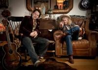 Ian Siegal & Jimbo Mathus