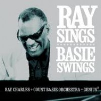 Ray Charles & The Count Basie Orchestra