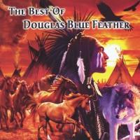 Douglas Blue Feather