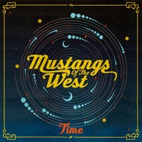 Mustangs Of The West